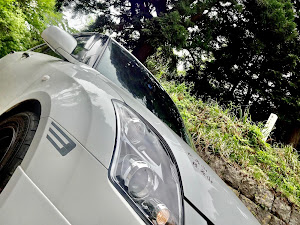 スイフトスポーツ ZC31S  I型 NX16仕様  2008年式のカスタム事例画像 峠のスイフト (ひろきち)さんの2021年06月18日06:43の投稿