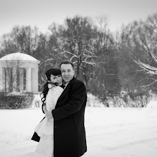 Wedding photographer Yuriy Macapey (Phototeam). Photo of 13.01.2019