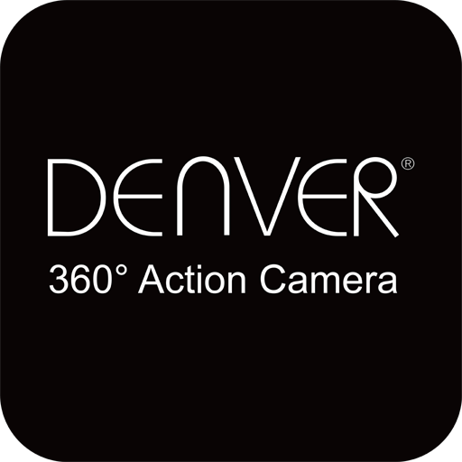 Denver 360° Action Camera Android APK Download Free By DENVER ELECTRONICS A/S