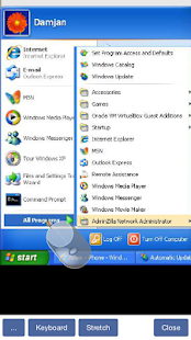 Net Monitor for Employees- screenshot thumbnail