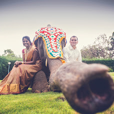 Wedding photographer Karthik r Yadav (yadhuphotograph). Photo of 17.12.2014