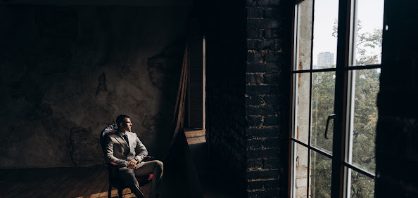 Весільний фотограф Денис Костюк (DenisKostiuk). Фотографія від 19.08.2018