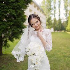 Wedding photographer Olga Kosheleva (Milady). Photo of 18.07.2016