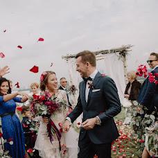 Wedding photographer Alina Klinovaya (Klinovaya). Photo of 13.06.2018