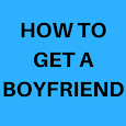 HOW TO GET A BOYFRIEND icon