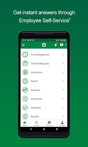 Paycom 5.3.10 screenshots 3