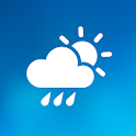 天氣即時預報 icon