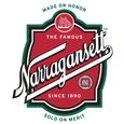 Logo of Narragansett Lovecraft: I Am Providence Imp. Red Ale