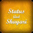 Status And Shayari apk