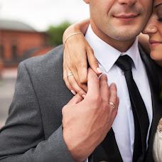 Свадебный фотограф Андрей Ширкунов (AndrewShir). Фотография от 20.07.2014