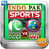 Pak vs WI Live Cricket TV 2016