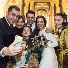 Wedding photographer Fabian Martin (fabianmartin). Photo of 08.03.2018
