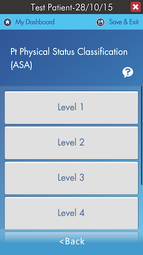 O&G Audit App 1.0.8 screenshots 3