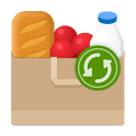 Buy Me a Pie! Grocery List icon