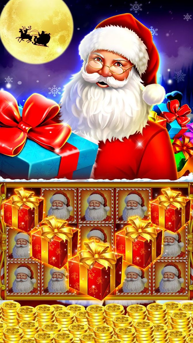 Slots Fortune: Free Slot Machines Android 4