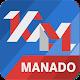 Download Koran Manado ( Berita Manado Sulawesi Utara) For PC Windows and Mac