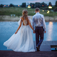 Wedding photographer Aleksandr Kuznecov (lexart). Photo of 04.08.2017