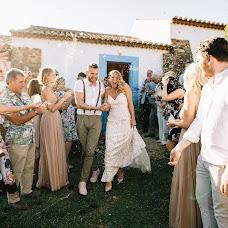 Wedding photographer Vladimir Brynzar (AndreNikita). Photo of 28.11.2017
