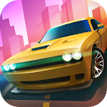 Traffic Nation: Street Drivers v1.21