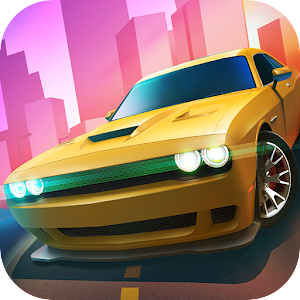 Traffic Nation: Street Drivers v0.94 (Unlimited Money) APK