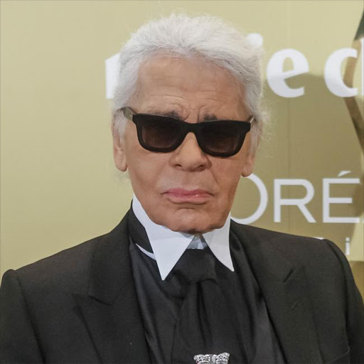 Designer Karl Lagerfeld to be cremated without ceremony