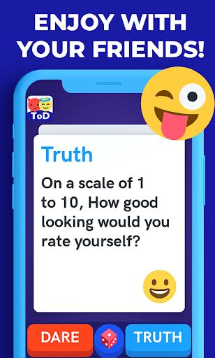 Truth or Dare ud83dude0b screenshots 5