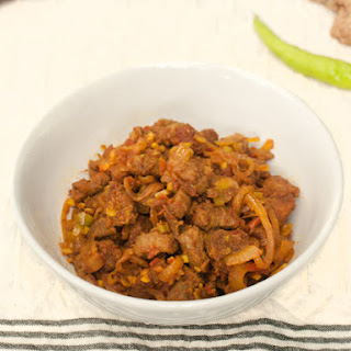 Marinated Beef Chili Recipes