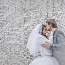 Wedding photographer Alena Pshenichnaya (NewVision). Photo of 07.12.2014
