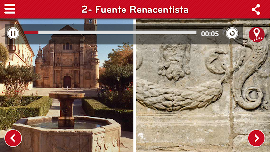 Úbeda- screenshot thumbnail