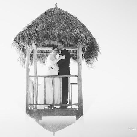 Wedding photographer Andrea Chávez (luzytiempo). Photo of 06.06.2017