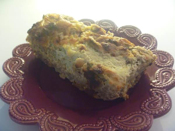 Scrumptious Thanksgiving Meatloaf Recipe