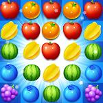 Fruit Mania - Match 3 Icon