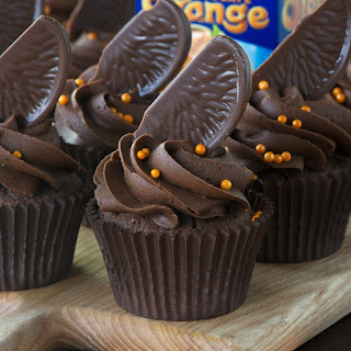 Chocolate Orange Buttercream Recipes.