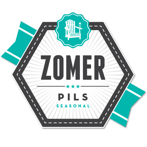 Logo of Lakewood Zomer Pils