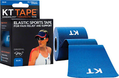 KT Tape Kinesiology Therapeutic Body Tape: Roll of 20 Strips alternate image 2