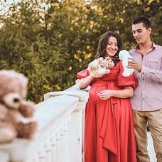 Wedding photographer Yura Morozov (sibirikonium). Photo of 07.09.2015