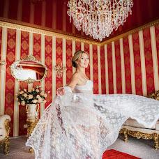 Wedding photographer Aleksey Latiy (latiyevent). Photo of 28.04.2018