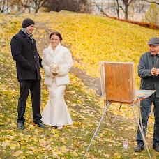 Wedding photographer Evgeniy Denisov (denev). Photo of 28.01.2015