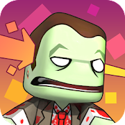 Zombie Invasion: Plants Defense MOD APK 1.2.3 (Unlimited Cherry Upgrades)