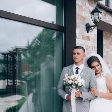 Wedding photographer Nadya Leschishin (NadiaLeshchyshyn). Photo of 03.10.2018