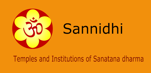 Crowd sourced and crowd funded repository of institutions of Sanatana dharma