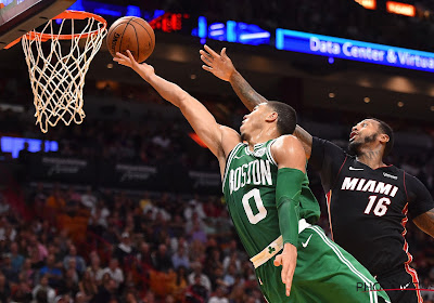 Miami Heat wordt tegenstander van LA Lakers in NBA Finals na overwinning tegen Boston Celtics