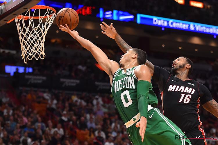 Boston Celtics boeken nipte overwinning tegen Washington Wizards, Jae'Sean Tate en Houston Rockets krijgen pak slaag van Memphis Grizzlies