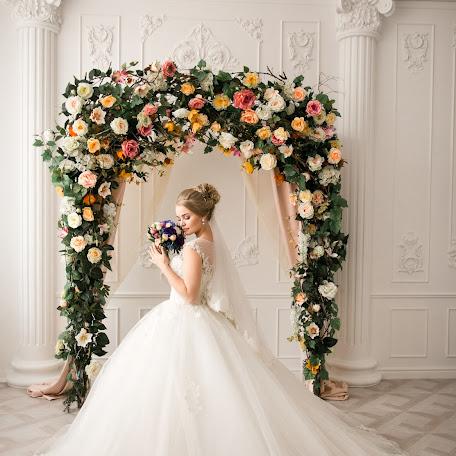 Wedding photographer Anastasiya Shibilova (ashibilova). Photo of 05.03.2018