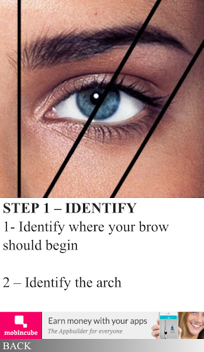 3 Steps to Perfect Brows