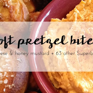 Honey Mustard Pretzel Dip Recipes
