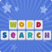 Word Search - New Puzzles