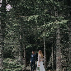 Wedding photographer Marcin Gruszka (gruszka). Photo of 17.07.2018
