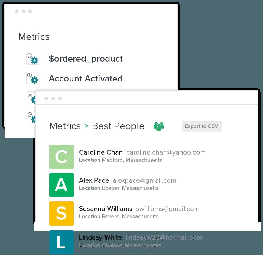 Klaviyo vs Mailchimp per ecommerce