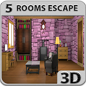 Escape Games-Puzzle Basement 2